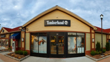 Timberland last year committed to plant 50 million trees within a five-year period